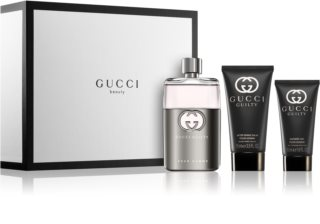 Gucci Guilty Pour Homme Gift Set I. for Men