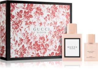 Gucci Bloom Geschenkset V. für Damen