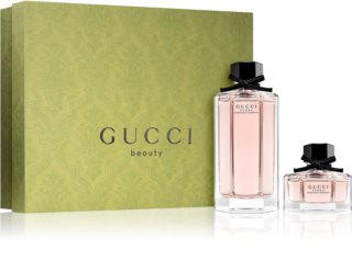 Gucci Flora Gorgeous Gardenia confezione regalo II
