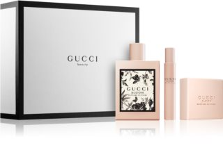 Gucci Bloom Nettare di Fiori Gift Set  IV. voor Vrouwen