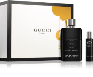 Gucci Guilty Pour Homme darčeková sada VI. pre mužov