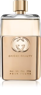 Gucci Guilty Pour Femme 2021 Eau de Toilette for Women