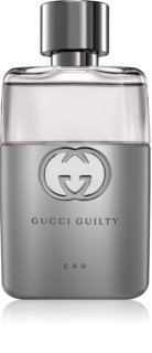Gucci Guilty Eau Pour Homme eau de toilette for Men