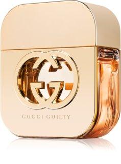 Gucci Guilty toaletná voda pre ženy