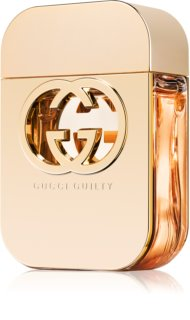 Gucci Guilty eau de toilette for Women