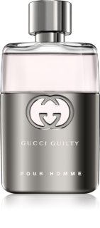 Gucci Guilty Pour Homme toaletní voda pro muže 50 ml