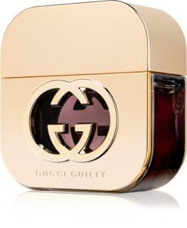 Gucci Guilty Intense eau de parfum hölgyeknek 30 ml