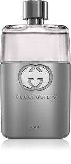 Gucci Guilty Eau Pour Homme eau de toilette for Men 90 ml