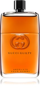 Gucci Guilty Absolute Eau de Parfum για άντρες