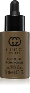 Gucci Guilty Absolute Beard Oil for Men