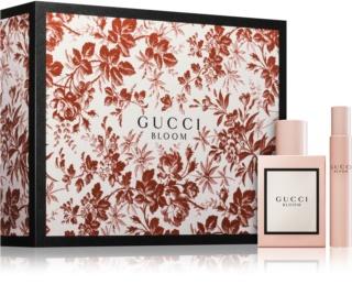 Gucci Bloom dárková sada II. pro ženy