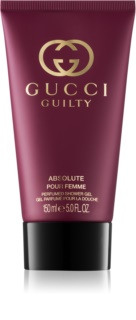Gucci Guilty Absolute Pour Femme душ гел  за жени