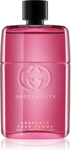Gucci Guilty Absolute Pour Femme олио за тяло  за жени