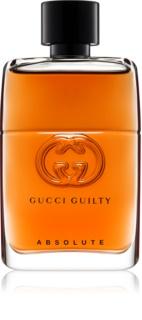 Gucci Guilty Absolute parfumovaná voda pre mužov