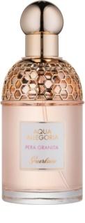 Guerlain Aqua Allegoria Pera Granita туалетная вода для женщин