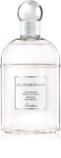 GUERLAIN Les Délices de Bain parfumirani gel za tuširanje uniseks