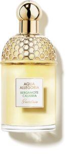 GUERLAIN Aqua Allegoria Bergamote Calabria woda toaletowa unisex