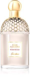 Guerlain Aqua Allegoria Rosa Rossa eau de toilette voor Vrouwen