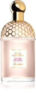 Guerlain Aqua Allegoria Ginger Piccante toaletní voda unisex