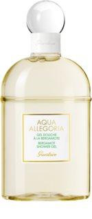 GUERLAIN Aqua Allegoria Bergamot Shower Gel гель для душу унісекс