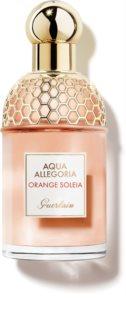 GUERLAIN Aqua Allegoria Orange Soleia Eau de Toilette da donna 75 ml