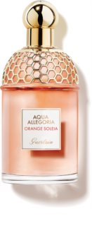 GUERLAIN Aqua Allegoria Orange Soleia toaletná voda pre ženy
