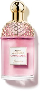 GUERLAIN Aqua Allegoria Granada Salvia Eau de Toilette para mulheres