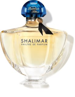 GUERLAIN Shalimar Philtre de Parfum парфумована вода для жінок