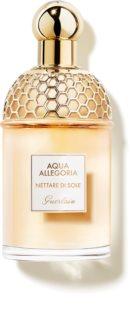 GUERLAIN Aqua Allegoria Nettare di Sole Eau de Toilette για γυναίκες