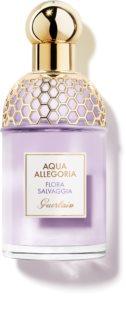 GUERLAIN Aqua Allegoria Flora Salvaggia Eau de Toilette para mulheres 75 ml