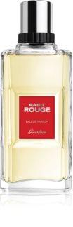GUERLAIN Habit Rouge eau de parfum για άντρες