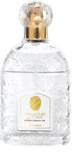 GUERLAIN Les Colognes Eau de Fleurs de Cédrat kolínska voda pre ženy