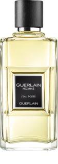 GUERLAIN Guerlain Homme L'Eau Boisée Eau de Toilette pentru bărbați