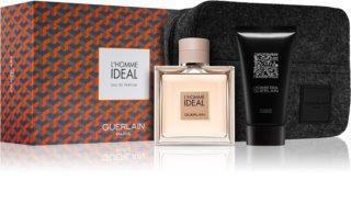 Guerlain L'Homme Idéal Gift Set IX. for Men