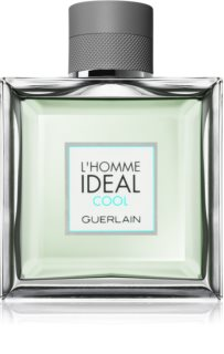 Guerlain L'Homme Idéal Cool eau de toilette per uomo 100 ml