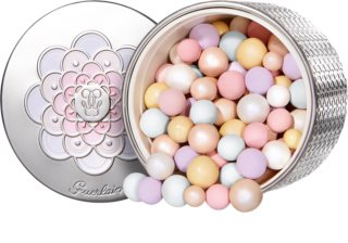 GUERLAIN Météorites Light Revealing Pearls of Powder tonujące perełki do twarzy