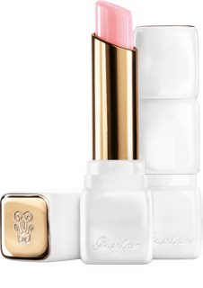 GUERLAIN KissKiss Roselip Hydrating & Plumping Tinted Lip Balm тонуючий бальзам для губ зі зволожуючим ефектом