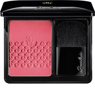 GUERLAIN Rose Aux Joues Tender Blush rdečilo