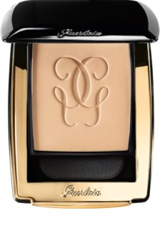 GUERLAIN Parure Gold Radiance Powder Foundation base de pó  SPF 15