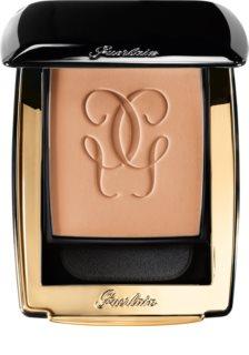 GUERLAIN Parure Gold Radiance Powder Foundation kompaktní pudrový make-up SPF 15