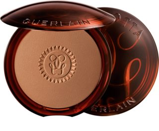GUERLAIN Terracotta The Bronzing Powder pós bronzeadores