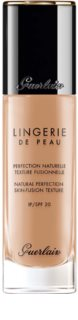 GUERLAIN Lingerie de Peau фон дьо тен за естествен вид SPF 20