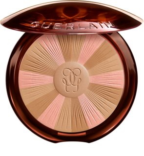 GUERLAIN Terracotta Light Ruskettava Valaiseva Jauhe