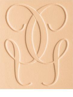 GUERLAIN Lingerie de Peau Compact Mat Alive kompaktní make-up náhradní náplň SPF 15