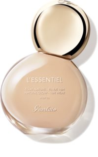 GUERLAIN L'Essentiel Natural Glow Foundation fond de teint longue tenue SPF 20