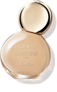 GUERLAIN L'Essentiel Natural Glow Foundation dlouhotrvající make-up SPF 20
