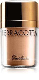 Guerlain Terracotta Touch matirajoč puder v prahu