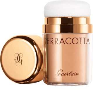 GUERLAIN Terracotta Touch Loose Powder On-The-Go matující sypký pudr