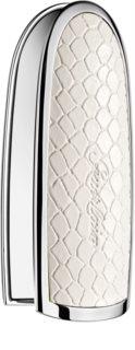 GUERLAIN Rouge G de Guerlain Double Mirror Case carcasă pentru ruj cu oglinda mica