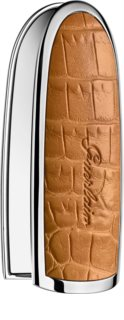 GUERLAIN Rouge G de Guerlain Double Mirror Case pouzdro na rtěnku se zrcátkem